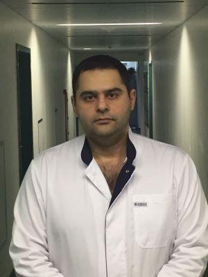 Сергей Агванович Донаканян