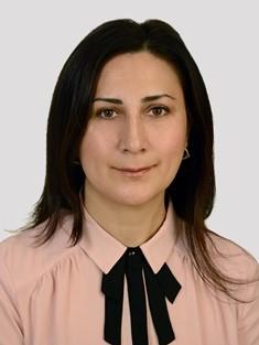 Рена Мамедовна Гасанова