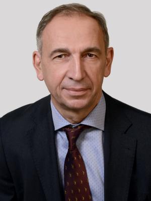 Ренат Муратович Муратов