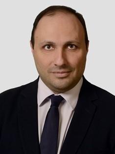 Карен Валерьевич Петросян