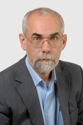 Игорь Юрьевич Сигаев