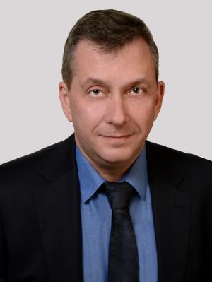 Михаил Михайлович Зеленинкин