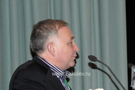 Член-корреспондент РАН Хубулава Г.Г.
