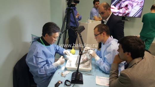 Неонатальная кардиохирургия